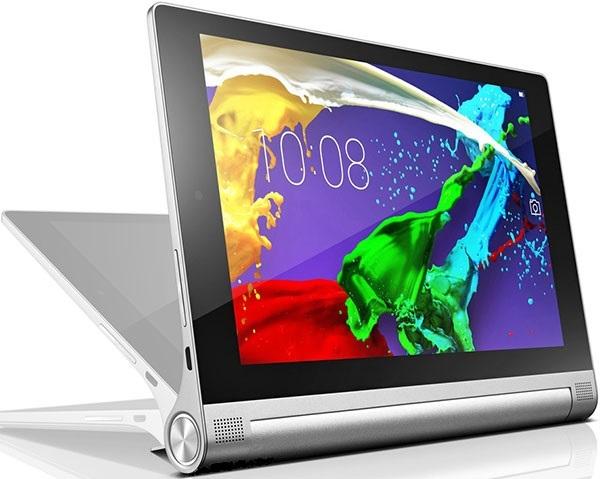 رام تبلت لنوو Yoga Tablet 2-830LC با قابلیت تماس آندروید 4.4.2