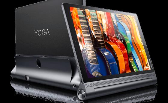 رام تبلت لنوو Yoga Tablet 2-830LC با قابلیت تماس آندروید 5.0.1