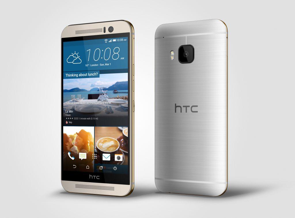 آموزش آنلاک FRP گوشی HTC One M9 اندروید 6.0