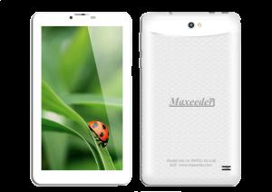 رام فارسی تبلت MAXEEDER MX16 با پردازنده مدیاتک MT6582