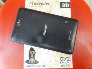 دانلود رام فارسی و رسمی مکسیدر Maxeeder MX-T38 فول فلش