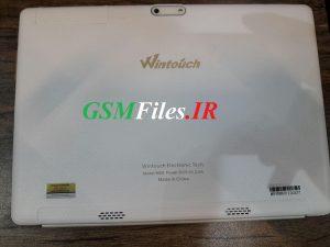 دانلود رام فارسی تبلت چینیwintouch M99 باپردازنده MT6580