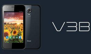 دانلود رام رسمی گوشی VSUN V3B با پردازنده MT6577