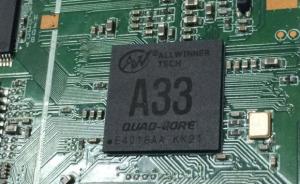 دانلود رام تبلت با پردازنده A33 و برد A33_4.4-Q8_v2.0