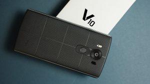 دانلود رام فارسی طرح LG V10 با پردازنده MT6572 فول فلش