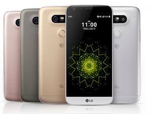 رام فارسی فول فلش گوشی LG G5 چینی با پردازنده MT6580