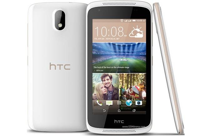 دانلود فایل فلش گوشی HTC D326G با پردازنده SPD6820