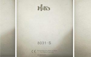 دانلود رام نایاب فارسی تست شده تبلت HIRO 8031-S