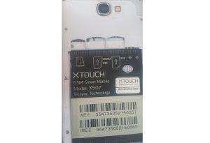 دانلود رام فارسی XTOUCH X507 با پردازنده MT6577