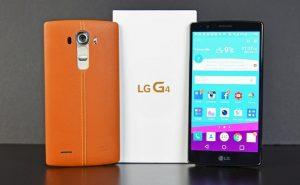 دانلود فایل فلش گوشی چینی LG G4 با پردازنده MT6572