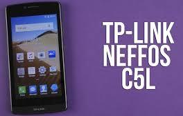 دانلود رام رسمی گوشی TP-Link Neffos C5L مدل TP601C