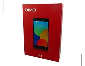 دانلود فایل فلش رسمی گوشی دیمو DIMO Z2 با پردازنده SPD