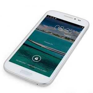 دانلود رام رسمی گوشی چینی Gfive G7 با پردازنده MT6582