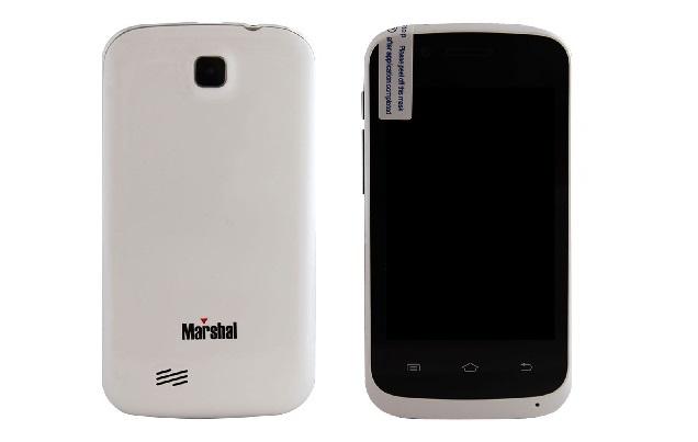 دانلود رام  رسمی گوشی Marshal ME-347 با پردازنده MT6572