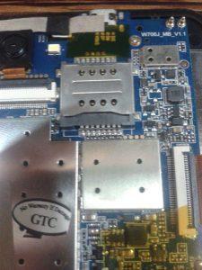 دانلود فایل فلش Maxeeder MX-T45 با برد W706J MB V1.1