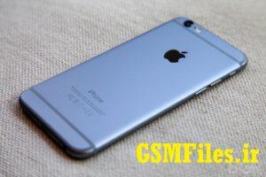 دانلود رام فول فلش گوشی iPhone 6 چینی با پردازنده MT6571