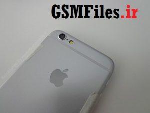 رام گوشی چینی iPhone 6 Clone MG492CH-A با پردازنده MT6571