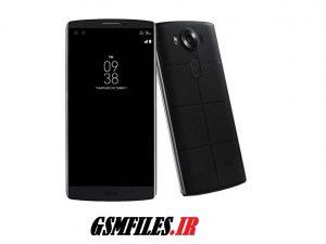 فایل فلش گوشی چینی LG V10 PLUS با پردازنده مدیاتک MT6580