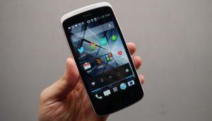 فایل دامپ HTC DESIRE 500 جهت پروگرم هارد تست شده