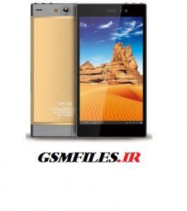 فایل فلش رسمی تبلت GFIVE GPAD 701 با پردازنده MT6582