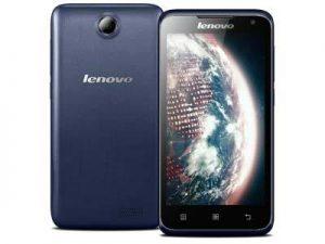 دانلود فایل فلش فول فارسی Lenovo A526 با پردازنده MT6582
