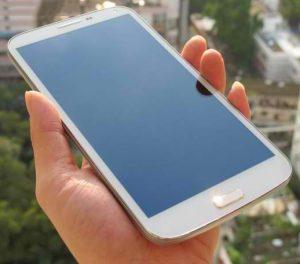 فایل فلش گوشی چینی طرح سامسونگ N9200 با پردازنده MT6572