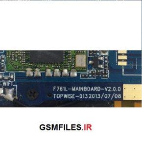 دانلود فایل فلش تبلت چینی با مشخصه F761L-mainboard-v3.0.0