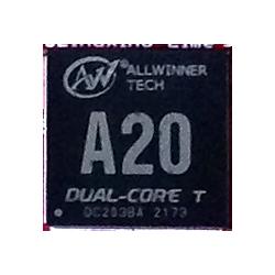 دانلود رام تبلت A20 تست شده روي دو مدل A7006QB V1.1 و A7006QB V2.0