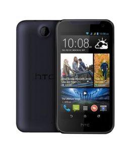 رام رسمی و فارسی HTC Desire 210 DualSim
