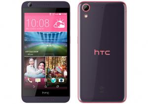 رام رسمی و فارسی HTC  Desire 626T کاملا تست شده