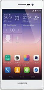 دانلود فایل فلش گوشی چینی هواوی Huawei P7 MT6582
