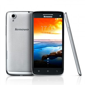 رام رسمی و فارسی لنوو LENOVO S960  4.4.2