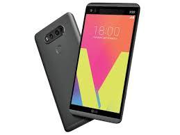 دانلود رام رسمی و فارسی گوشی LG V20 با پردازنده MT6582