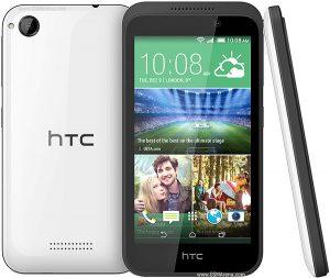 فایل فلش فارسی و رسمی HTC DESIRE 320 تست شده