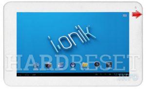 فایل فلش تبلت I-ONIK TP7.85-1200QC-3G تست شده  برای هر دو چیپست  MT6589 و MT6582