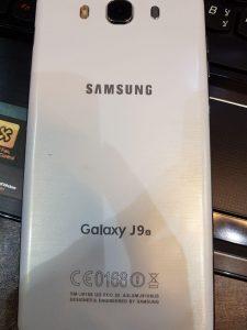دانلود رام گوشی سامسونگ چینی طرح SAMSUNG J9 با پردازنده MT6580
