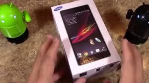 دانلود رام رسمی و فارسی گوشی چینی Sony Z6 clone MT6572
