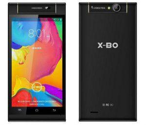 دانلود رام رسمی و فارسی گوشی X-BO V11 با پردازنده MT6572