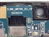 دانلود رام رسمی و فارسی ELINK MR706 D3 V6 با پردازنده MT6582