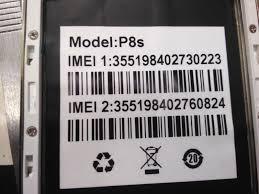 دانلود رام رسمی گوشی هواوی چینی Huawei clone P8s با پردازنده MT6572