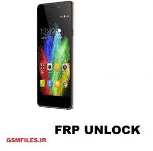آموزش حذف FRP (گوگل اکانت) SMART Advance L4901 توسط خود گوشی