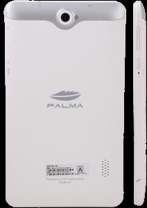دانلود رام فارسی تبلت PALMA W9 با پردازنده MT6572