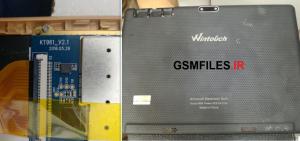 دانلود رام رسمی تبلت WINTOCH M99با مشخصه برد KT961-V2.1 پردازنده MT6580 فول فارسی