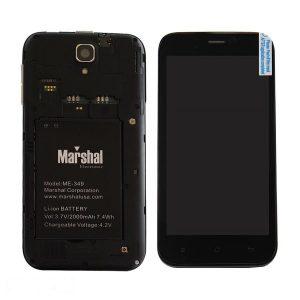 دانلود رام رسمی گوشی MARSHAL ME-349 با پردازنده MT6572