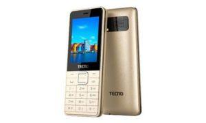 آموزش حذف رمز گوشی TECNO T401
