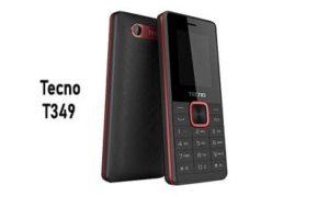آموزش حذف رمز گوشی TECNO T349